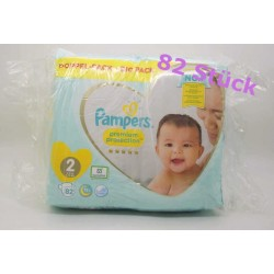 Pampers Premium Protection,...